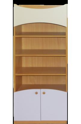 Шкаф №1 (ВОЛНА)