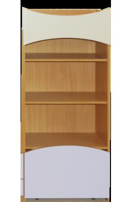 Шкаф №3 (ВОЛНА)