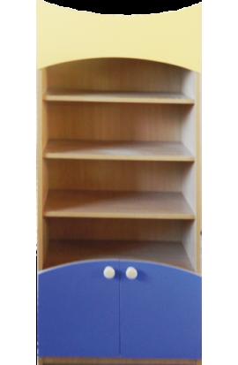 Шкаф №1 (СУПЕРМАРКЕТ)