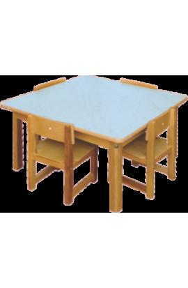 Стол детский тип 1