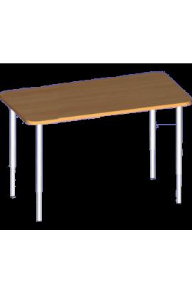 Стол 2-местный (регулируемый)