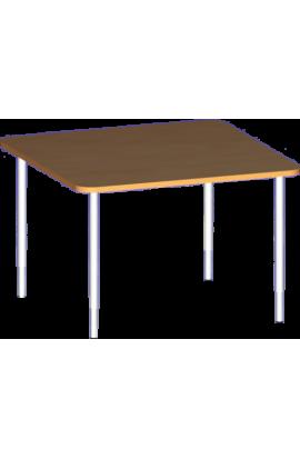 Стол 4-местный (регулируемый)