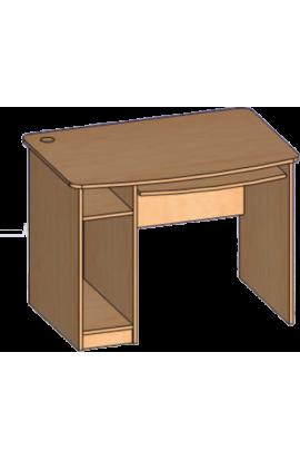 Стол компьютерный ученический №2